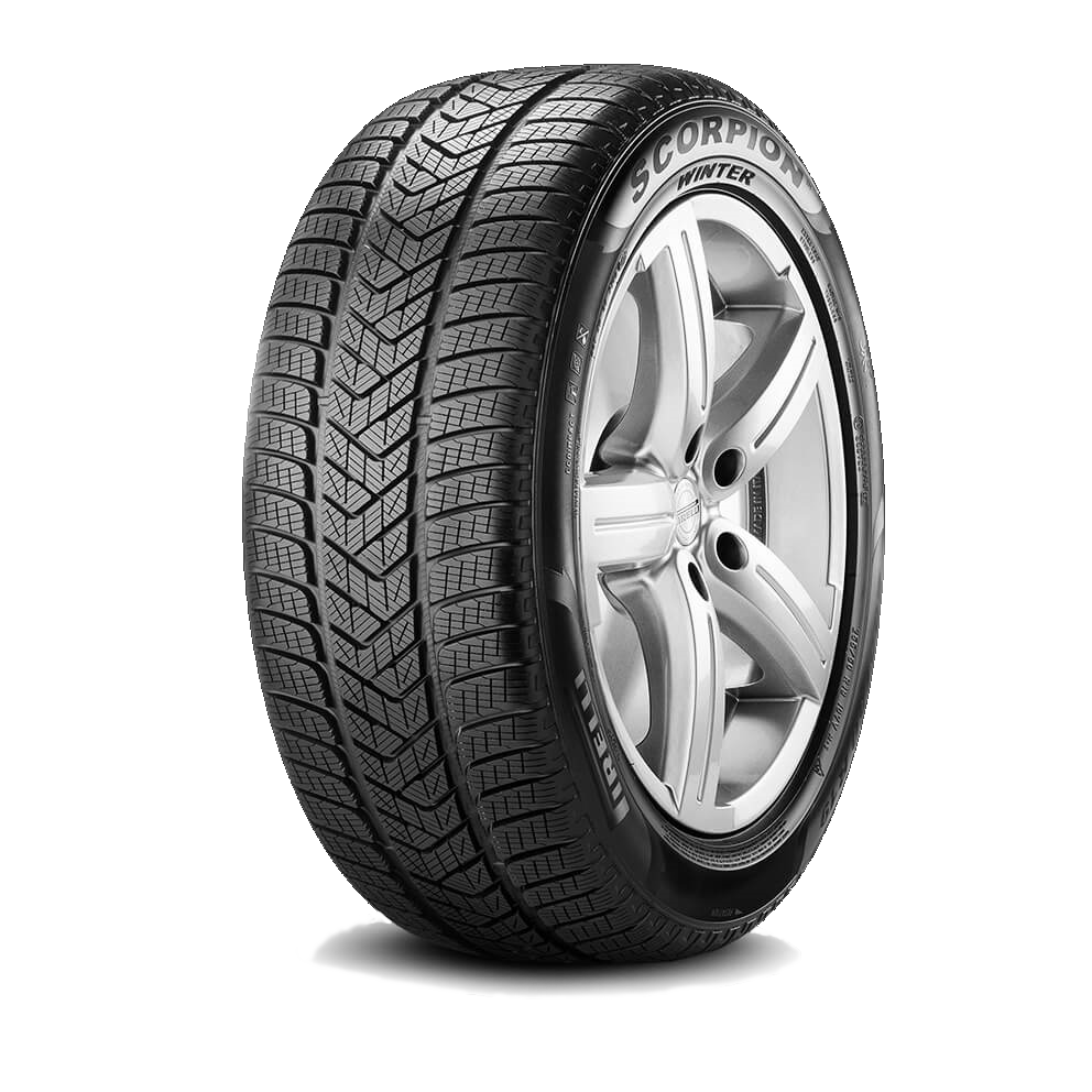 Pirelli Scorpion Winter tyre